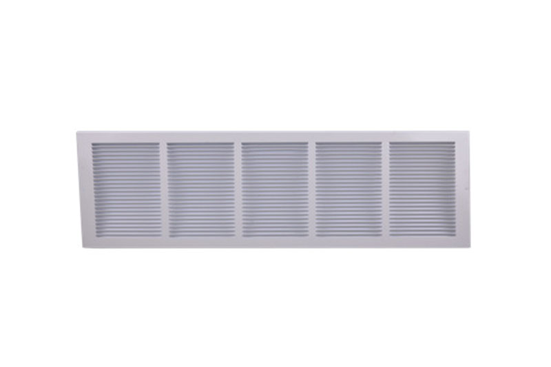 Air Grill 1pg Ac Wall Vent Covers Supply