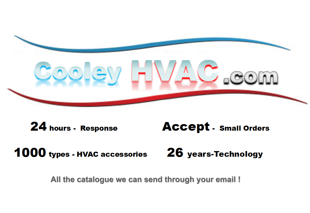 Cooley hvac Operation philosophy