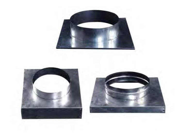 Hvac System Linear Diffuser With Plenum Box Insulation