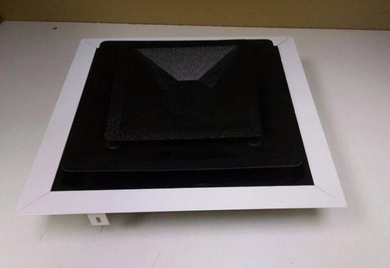 Drywall Frame T Bar Frame For Ceiling Air Diffuser